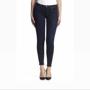 Size 29 Hudson skinny jeans